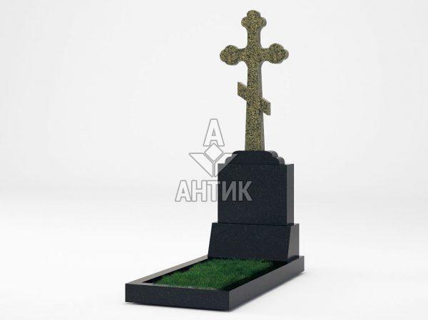 Памятник PAKREGR-002-12 Маславский гранит фото