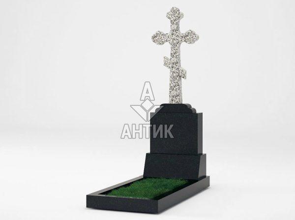 Памятник PAKREGR-002-16 Покостовский гранит фото