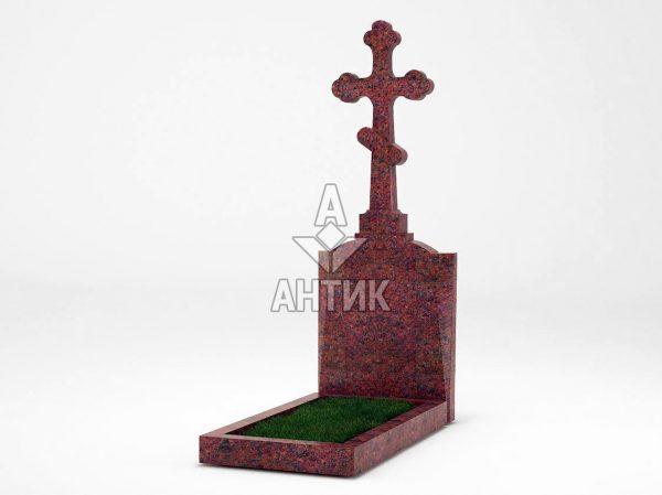 Памятник PAKREGR-003-06 Кишинский гранит фото