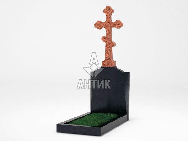 Памятник PAKREGR-003-10 Лезниковский гранит-габбро фото