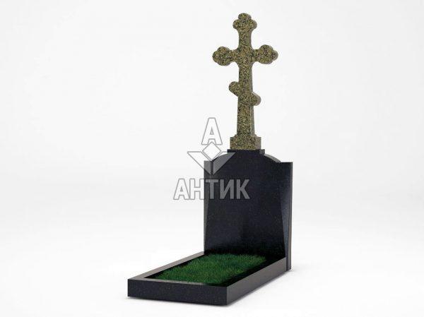 Памятник PAKREGR-003-12 Маславский гранит фото
