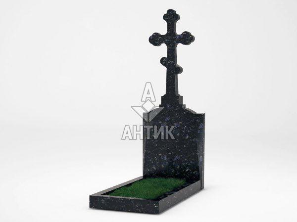 Памятник PAKREGR-003-15 Осныковский лабрадорит фото