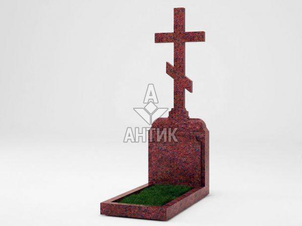 Памятник PAKREGR-004-06 Кишинский гранит фото