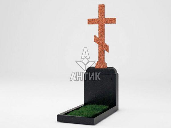 Памятник PAKREGR-004-10 Лезниковский гранит-габбро фото