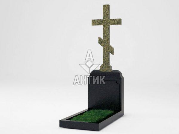 Памятник PAKREGR-004-12 Маславский гранит фото