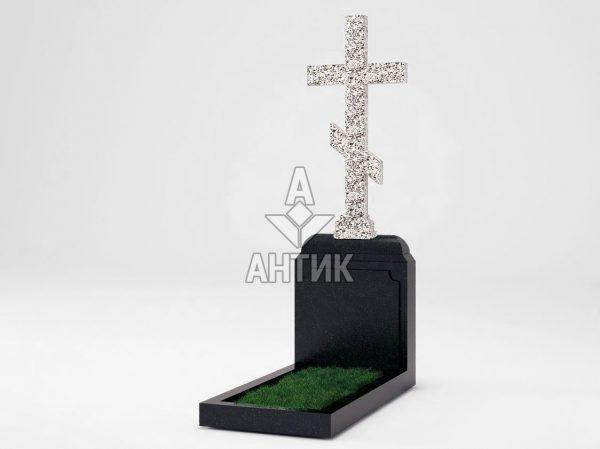 Памятник PAKREGR-004-16 Покостовский гранит фото
