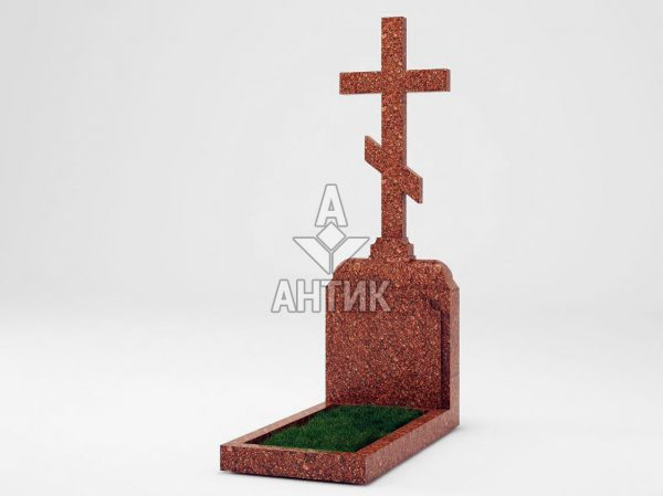 Памятник PAKREGR-004-20 Токовский гранит фото