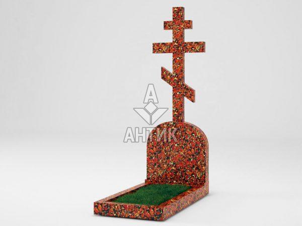 Памятник PAKREGR-005-05 Капустинский гранит фото