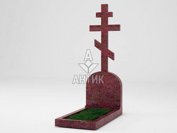 Памятник PAKREGR-005-06 Кишинский гранит фото
