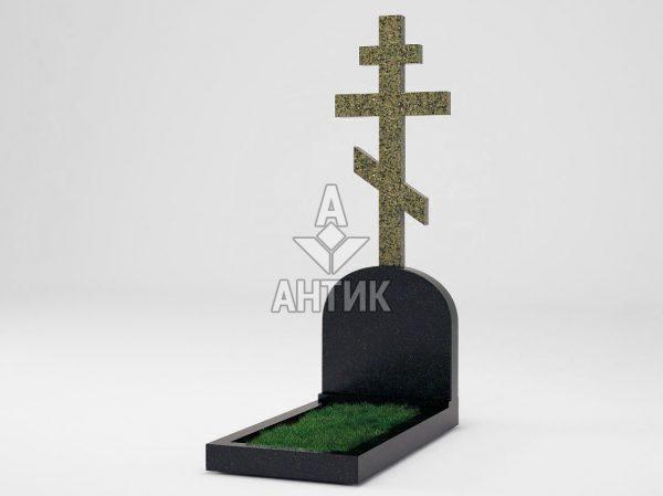 Памятник PAKREGR-005-12 Маславский гранит фото