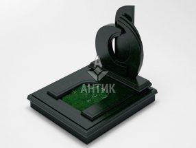 Памятник PAMEMGR-003-01 Букинский габбро фото