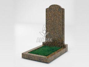 Памятник PAODIGR-001-04 Емельяновский гранит фото