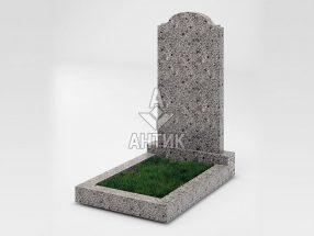 Памятник PAODIGR-001-07 Константиновский гранит фото