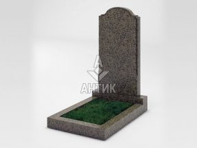 Памятник PAODIGR-001-11 Маславский гранит фото