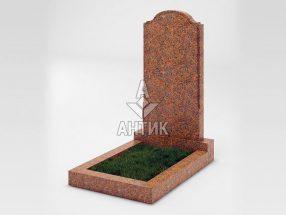Памятник PAODIGR-001-13 Новоданиловский гранит фото