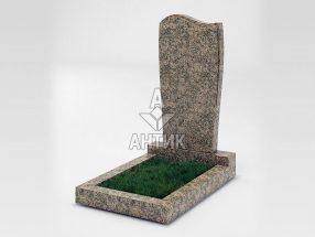 Памятник PAODIGR-002-02 Васильевский гранит фото