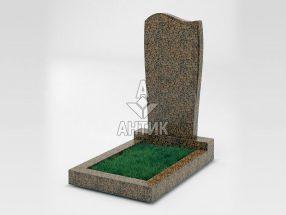 Памятник PAODIGR-002-04 Емельяновский гранит фото