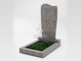 Памятник PAODIGR-002-07 Константиновский гранит фото