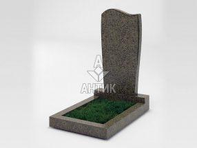 Памятник PAODIGR-002-11 Маславский гранит фото