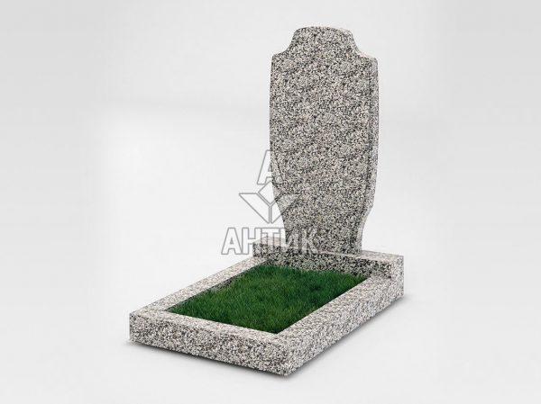 Памятник PAODIGR-013-15 Покостовский гранит фото