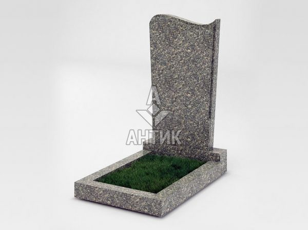 Памятник PAODIGR-015-19 Танский гранит фото