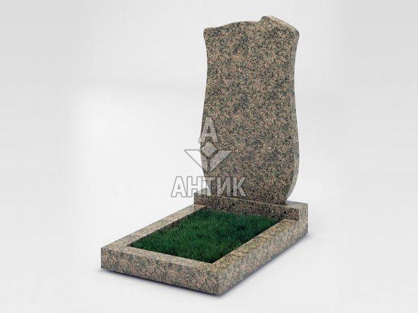 Памятник PAODIGR-016-02 Васильевский гранит фото