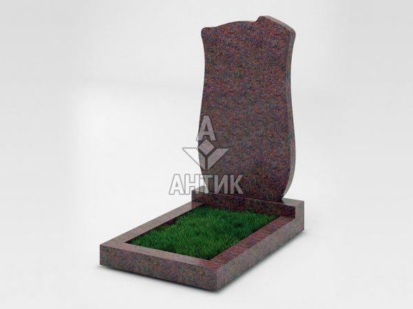 Памятник PAODIGR-016-06 Кишинский гранит фото