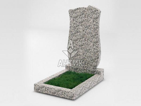 Памятник PAODIGR-016-15 Покостовский гранит фото