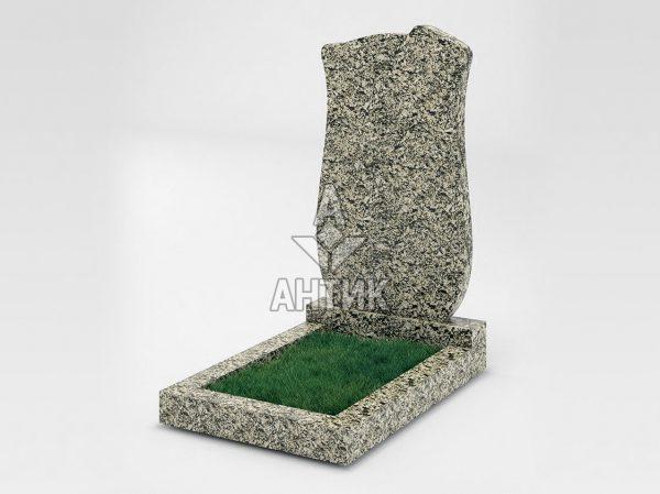 Памятник PAODIGR-016-18 Софиевский гранит фото