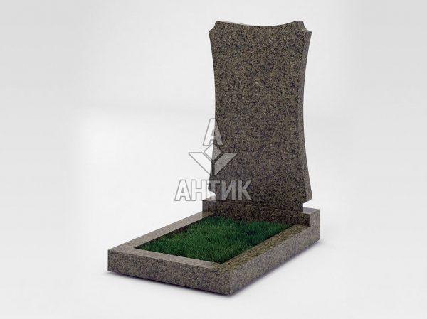 Памятник PAODIGR-017-11 Маславский гранит фото