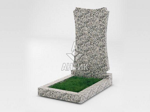 Памятник PAODIGR-017-15 Покостовский гранит фото