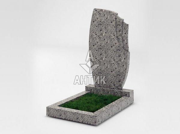 Памятник PAODIGR-018-07 Константиновский гранит фото