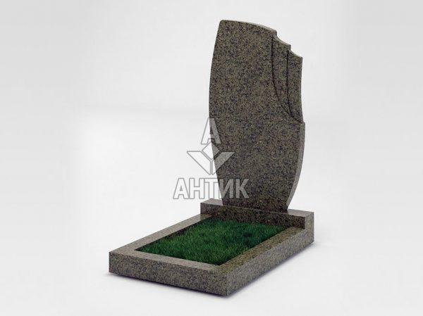 Памятник PAODIGR-018-11 Маславский гранит фото