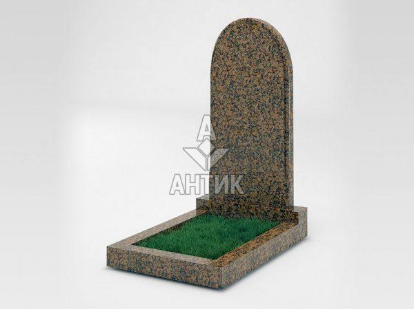 Памятник PAODIGR-019-04 Емельяновский гранит фото