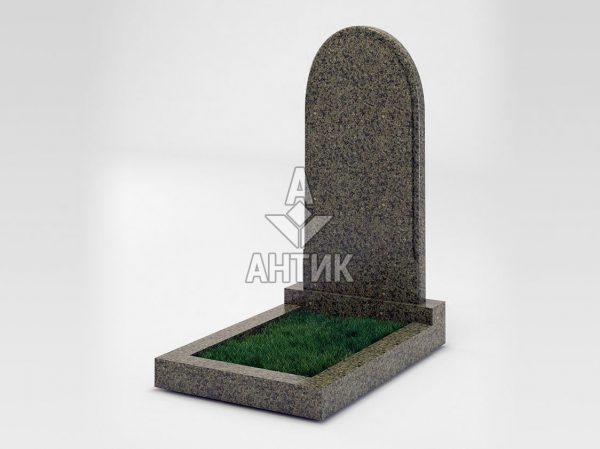Памятник PAODIGR-019-11 Маславский гранит фото