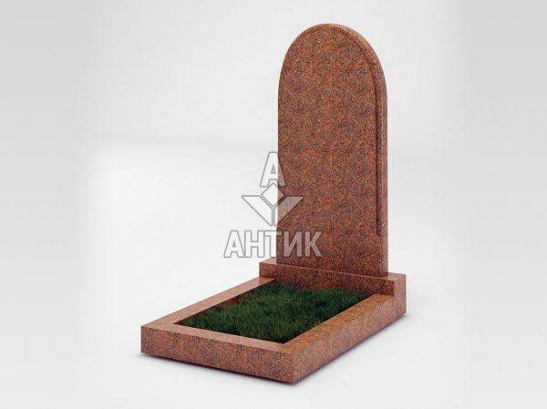 Памятник PAODIGR-019-13 Новоданиловский гранит фото