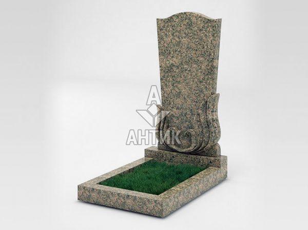 Памятник PAODIGR-020-02 Васильевский гранит фото