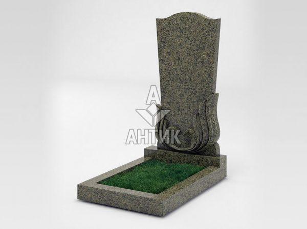 Памятник PAODIGR-020-11 Маславский гранит фото