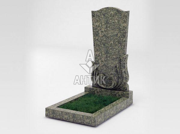 Памятник PAODIGR-020-16 Роговский гранит фото