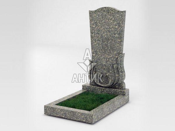 Памятник PAODIGR-020-19 Танский гранит фото