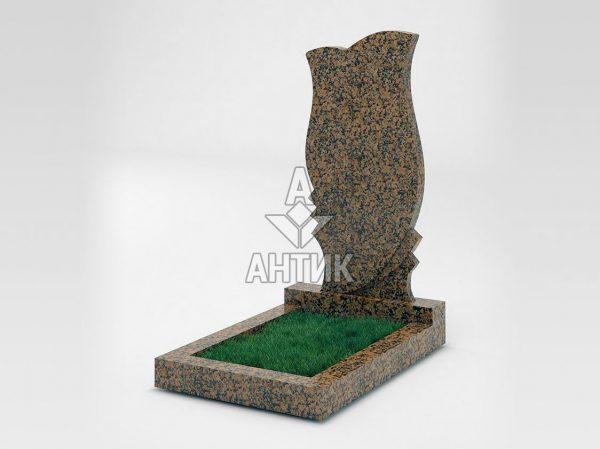 Памятник PAODIGR-021-04 Емельяновский гранит фото
