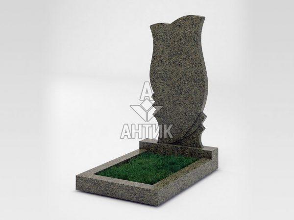 Памятник PAODIGR-021-11 Маславский гранит фото