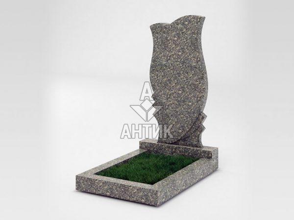 Памятник PAODIGR-021-19 Танский гранит фото