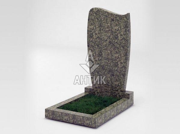Памятник PAODIGR-026-16 Роговский гранит фото