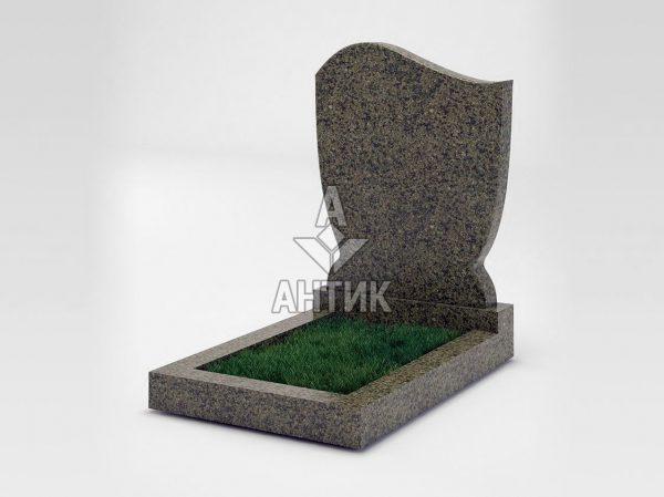 Памятник PAODIGR-027-11 Маславский гранит фото