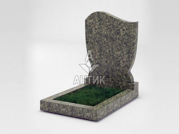 Памятник PAODIGR-027-16 Роговский гранит фото