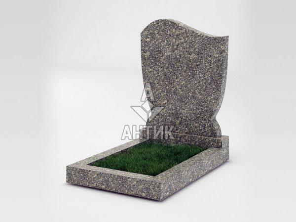Памятник PAODIGR-027-19 Танский гранит фото