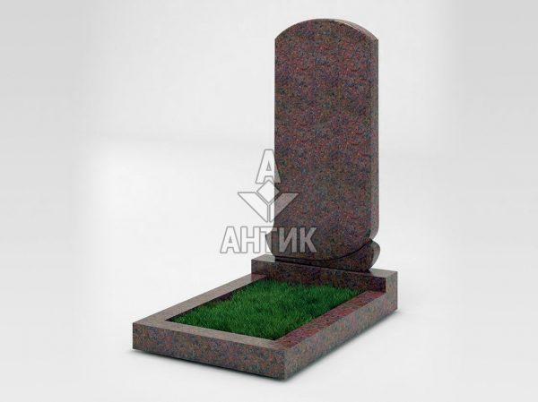 Памятник PAODIGR-028-06 Кишинский гранит фото