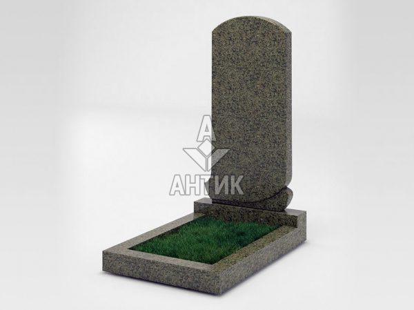 Памятник PAODIGR-028-11 Маславский гранит фото