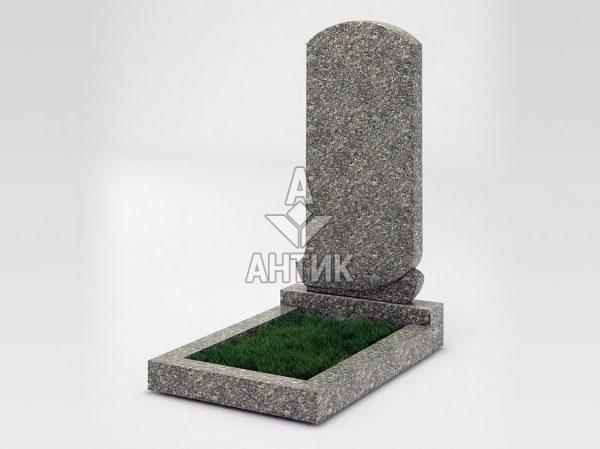 Памятник PAODIGR-028-19 Танский гранит фото